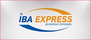 iba Express
